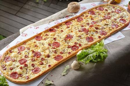 Метровая пицца Биг Бенни