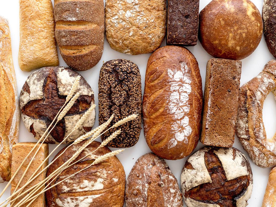 Хлеб да Калач