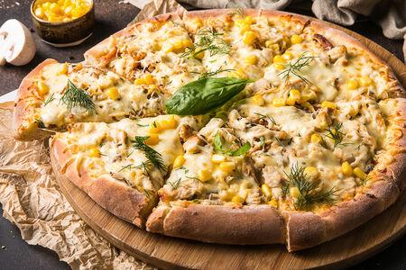Пицца Корлеоне