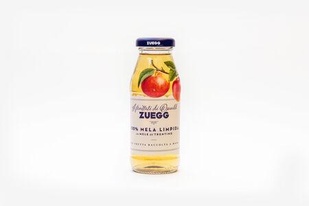 Сок Zuegg яблоко