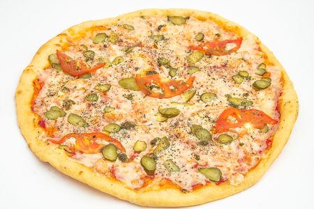 Пицца Сальмон