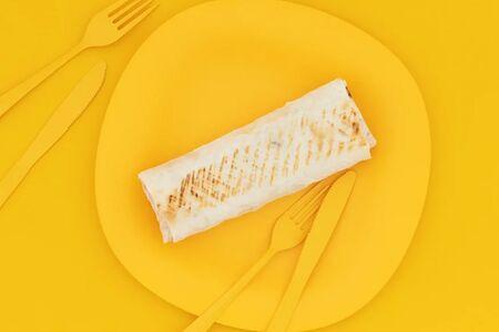 Шаурма Хочу сыр
