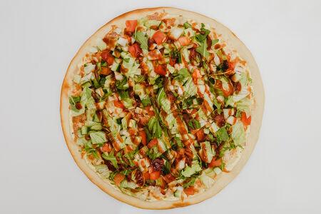 Пицца Фреш барбекю