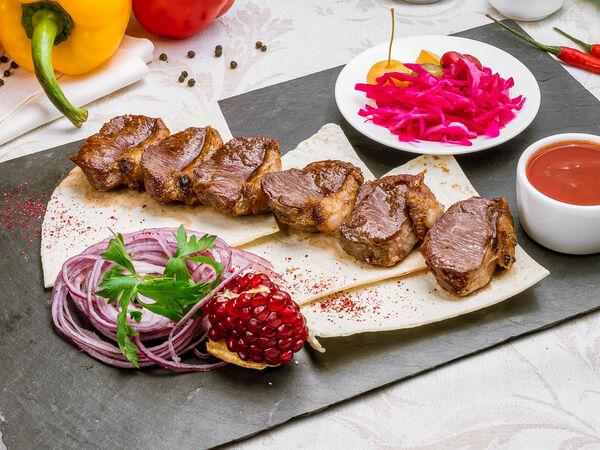 Boss & kebab