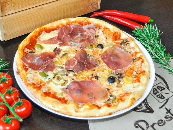 Пиццерия PrestoMia