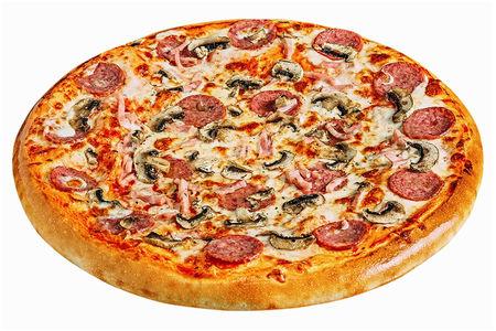 Пицца Бродвей