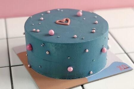 Мини-торт Шоколад
