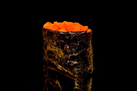 Спайс суши с тунцом