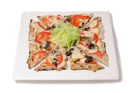 Суши-пицца Первая