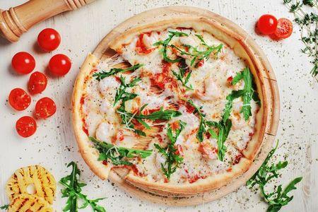 Пицца Лагустини