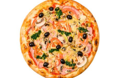 Пицца Кватро стаджионе