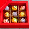 Фото к позиции меню Ассорти авторских конфет ручной работы
