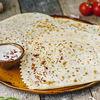 Фото к позиции меню Кутабы с сыром