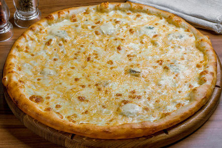 Пицца Квадро формаджи