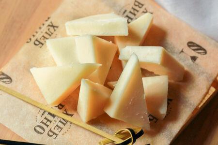Сыр Мантова