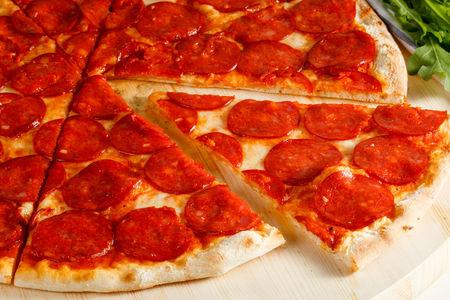 Пицца Монти