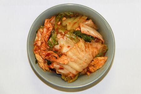 Салат Кимчи