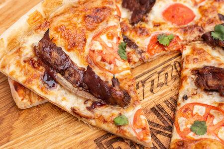 Пицца Холирибс