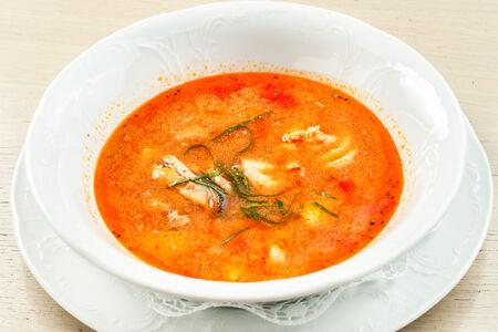 Суп Рыбная аргентинская похлебка
