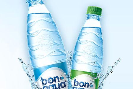 Бон Аква без газа