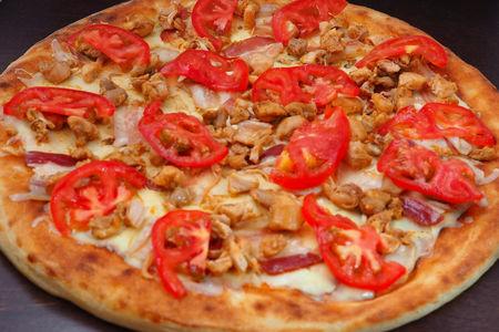 Пицца Питерская