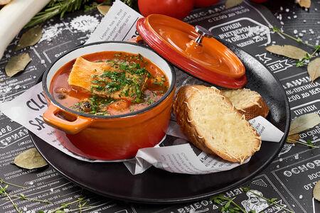 Норвежский томатный суп