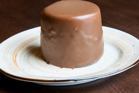 Пирожное Шоколадная бомба