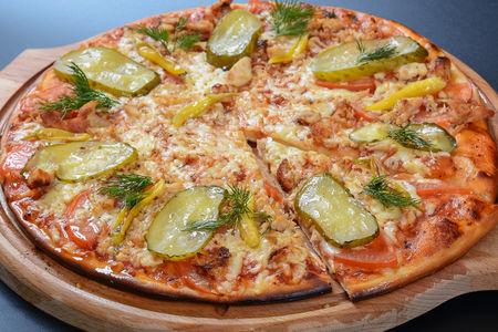 Пицца Пикантная острая