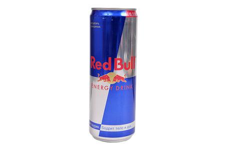 Напиток Red Bull