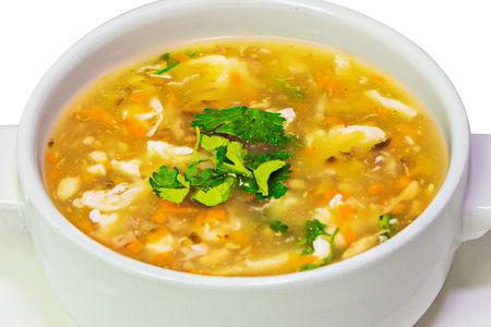 Суп озеро Си Ху