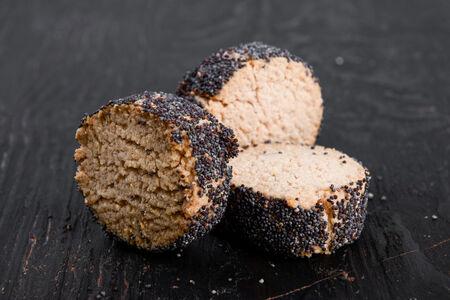 Печенье гречишное