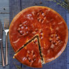 Фото к позиции меню Большой пирог с капустой