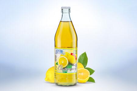 Лимонад EMB Классический