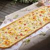 Фото к позиции меню Метровая пицца Куриная