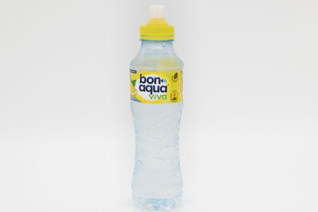 Bon Aqua vivo лимон