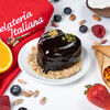 Фото к позиции меню Пирожное Сицилия