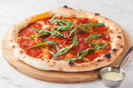 Пицца Пеперончини
