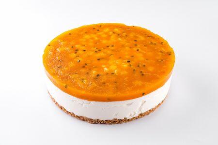 Торт Йогурт-манго