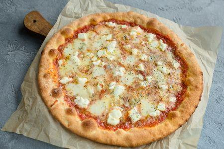 Пицца Девять сыров