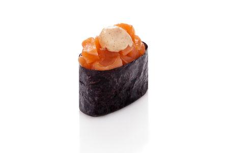 Суши Спайс лосось