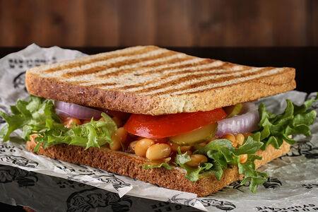 Веган сэндвич