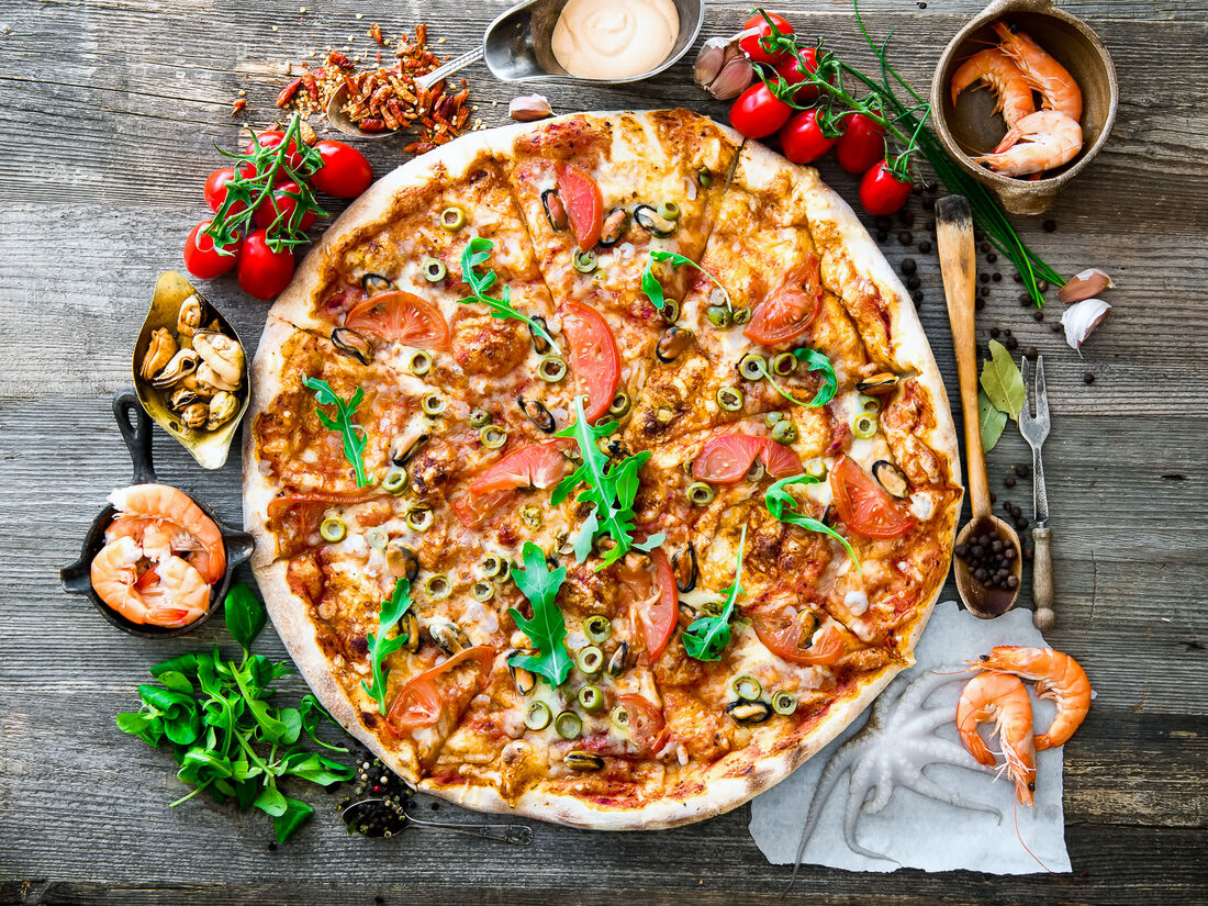 Pizza Best