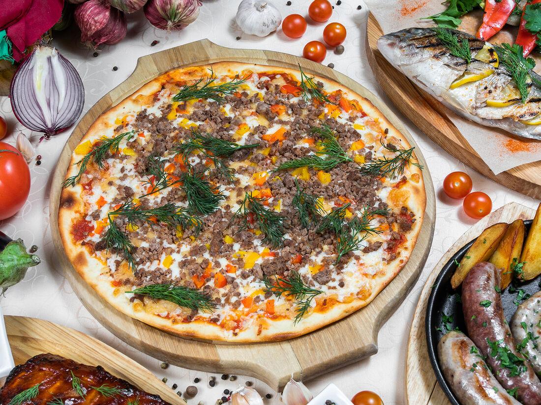 Пиццерия Наполетана