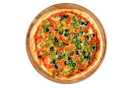 Пицца Вегетта