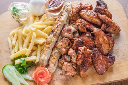Набор Курица