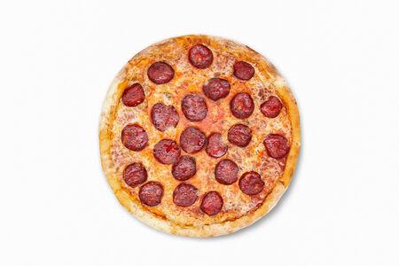 Пицца Пепперони острая