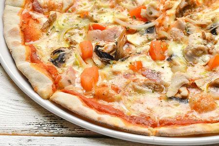 Пицца Ливорно