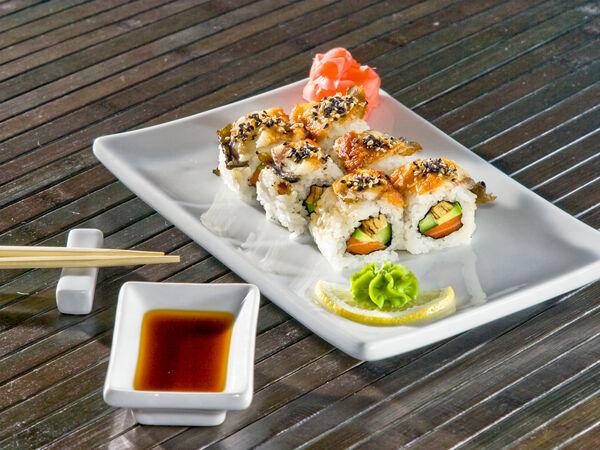 Sushi stories
