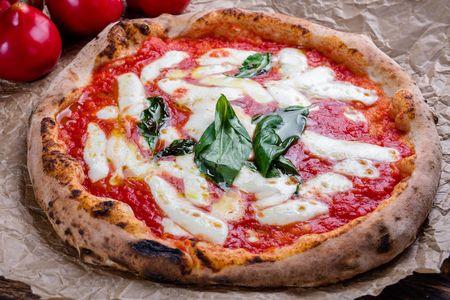 Пицца Наполи Маргарита