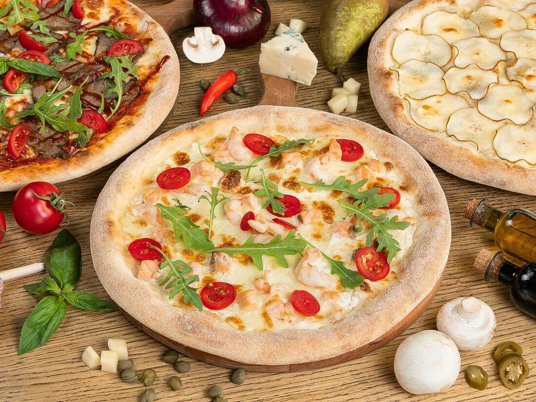 Pizzeria Senza Titolo
